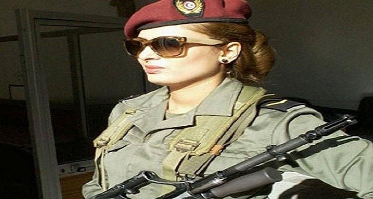 """الكشف عن حقيقة القناصات التونسيات اللاتي تصيدن """" الدواعش"""" في معركة بن قردان"""