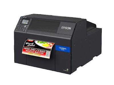 C6000 Series Printers