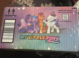 Amazon Introduces Box With MLP A New Generation Design