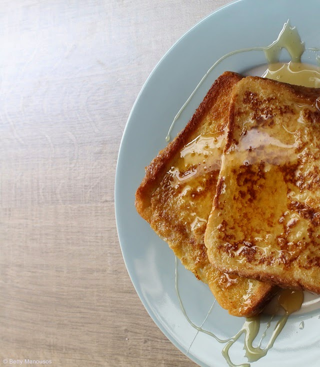 the best french toast ever