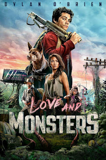 Movie: Love and Monsters (2020)