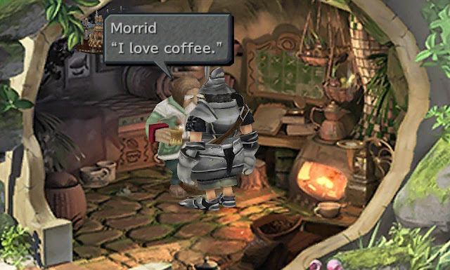 final fantasy ix coffee