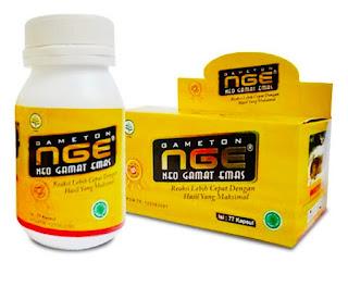 NGE Neo Gamat Emas Surabaya