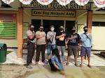Polsek Negara Batin Berhasil Amankan Diduga Pelaku Pencabulan Anak Dibawah Umur
