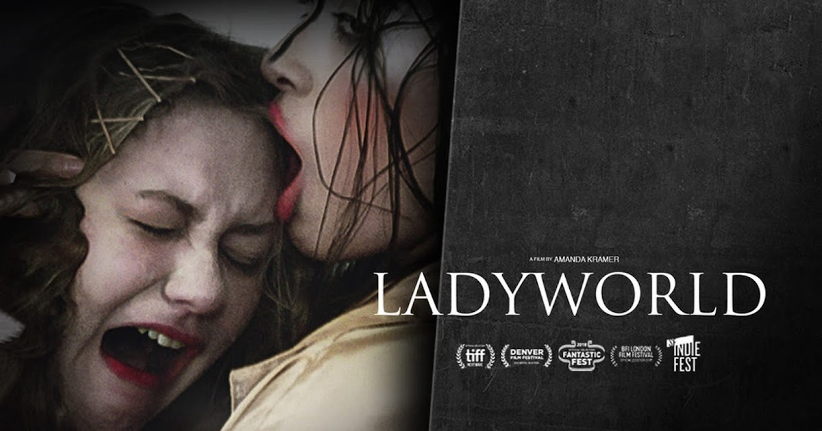 New Horror Releases: Lordess of the Flies: Ladyworld (2019) - Reviewed