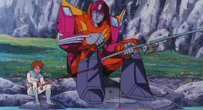The Transformers Movie 1986 Image 14