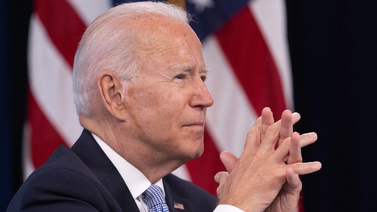 Joe Biden acha que as cláusulas de não competição são ridículas