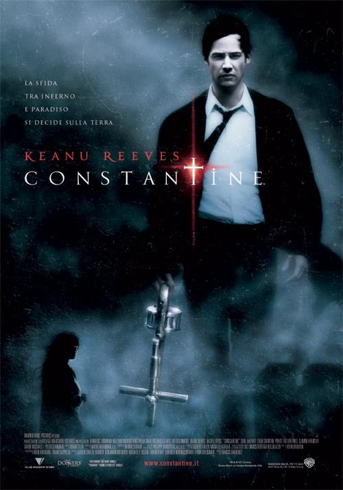 Le Frasi Famose Più Belle Del Film Constantine Ciakzone