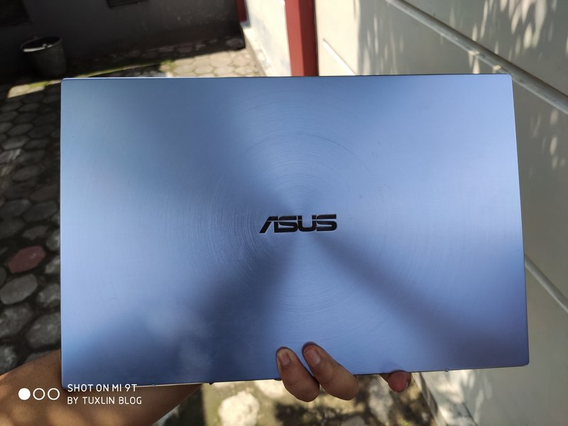 Asus Zenbook 14 UM431DA AM701T Review