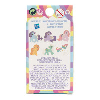 My Little Pony G1 Retro Blind Box Pins by Loungefly
