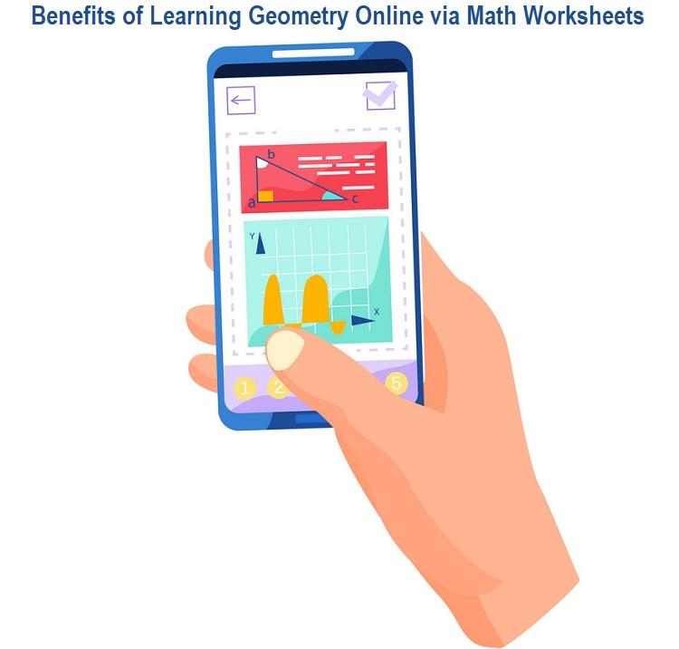 Learning Geometry Online