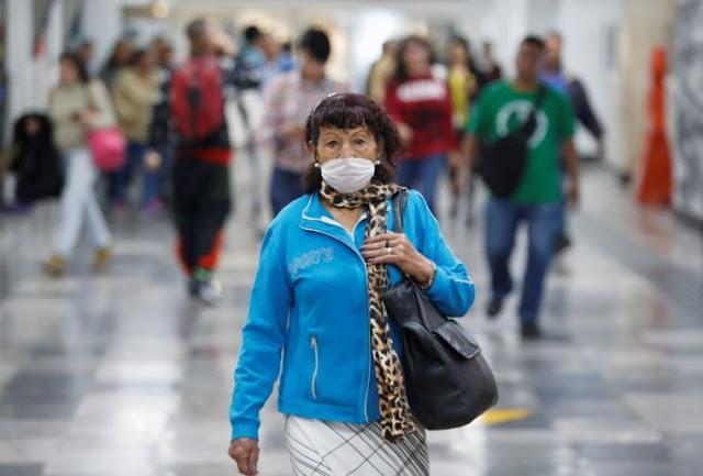 Secretaría de Salud declara inicio de la Fase 3 del Covid-19 en México