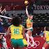 Vôlei: Seleção feminina estreia bem e derrota a Coreia do Sul por 3 sets a 0