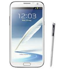 Samsung Galaxy Note 2 SHV E250K Rooting