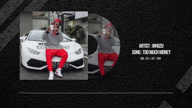 Download Audio | Whozu - Too Much Money
