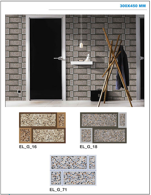 House Elevation Tiles