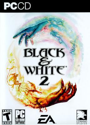 Black & White 2 Full Game Download