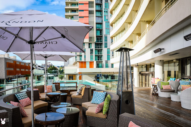 Rydges Hotel South Bank Brisbane
