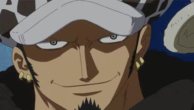 One Piece Episode 584 Subtitle Indonesia