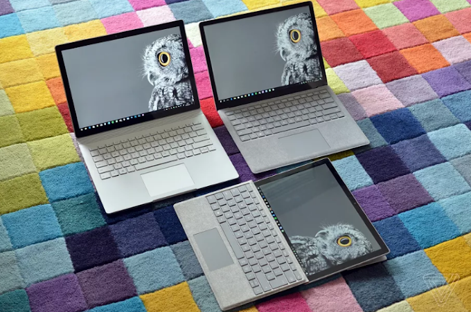 Microsoft reports Surface occasion on October second in New York City