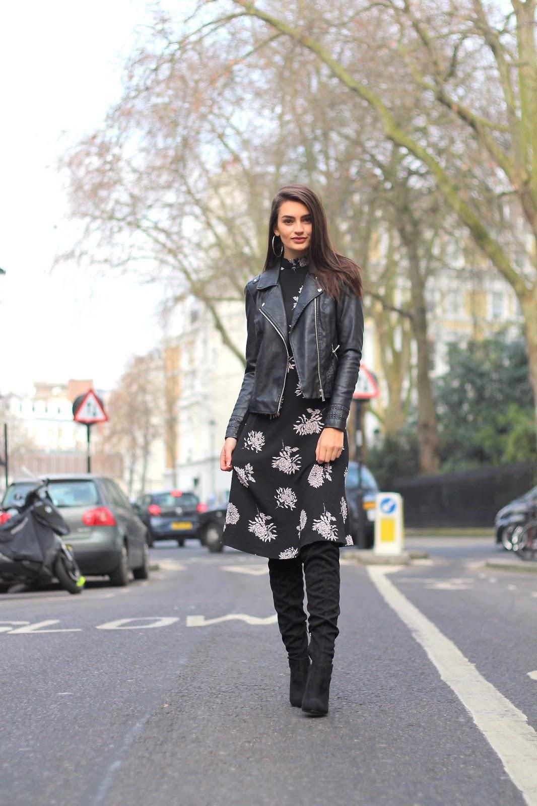 peexo street style blogger