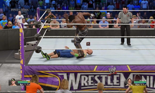 WWE 2k15 PC Game_3