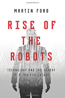 Rise of the Robots: Technology and the Threat of a Jobless Future Volume pdf download free