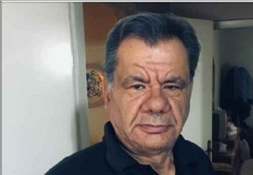 Γιάννη Γκιόλας: Αποχαιρετισμός στον σύντροφο και φίλο Δημήτρη Λέκκα