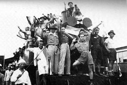 Sejarah Perjuangan Rakyat Surakarta; Pertempuran Empat Hari di Surakarta