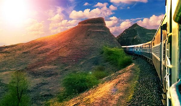Travel Bhubaneswar - Puri - Konark starting from Rs 5000 with IRCTC - Super Package
