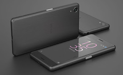 Pantalla Sony Xperia Xperformance