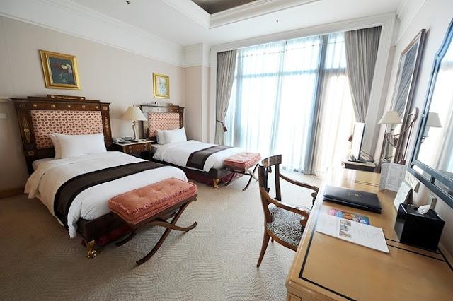 Công ty buôn bán vật tư khách sạn nào chất lượng nhất việt nam
