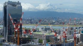 Top builders and developers in   Japan