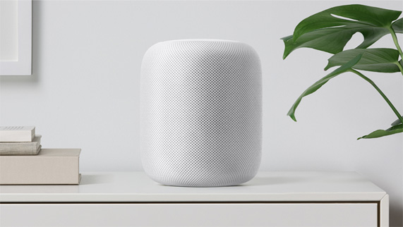 WWDC 2017: Apple announces Siri-powered HomePod speaker