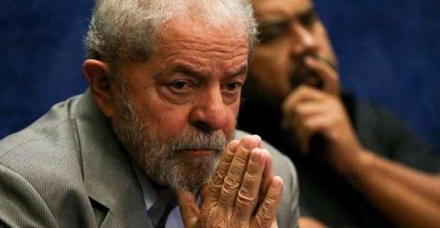 Pedido de liberdade de Lula será julgado na próxima terça-feira