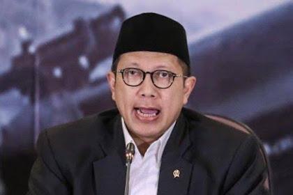 Betul! KPK Sita Duit Ratusan Juta Di Laci Menag, Fadli: Jika Di Luar Negeri Menterinya Mundur