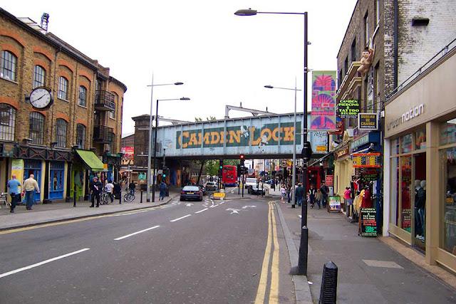 Chợ Camden