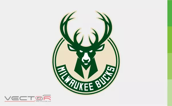 Milwaukee Bucks Logo - Download Vector File CDR (CorelDraw)