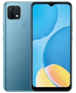 Firmware Oppo A15s