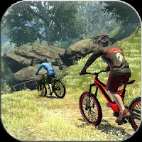 MTB DownHill Multiplayer Hack Apk