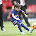 Manchester United Sign Wayne Rooney's 6 Year Old Son 'Kai'