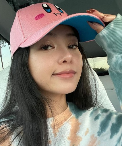 profil ig pacar bella poarch artis tiktok filipina