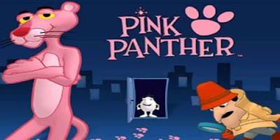 تحميل مراحل لعبة النمر الوردي كمبيوتر واندرويد وايفون مجانا Pink Panther