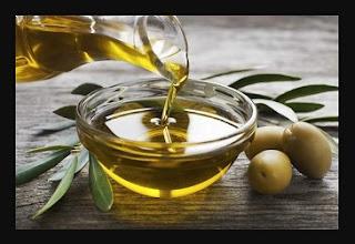 minyak-zaitun-makanan-untuk-program-hamil