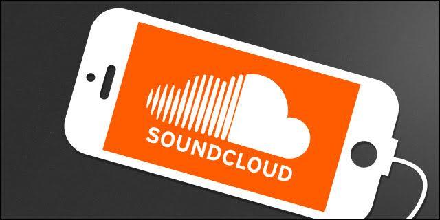 طريقة تحميل الملفات الصوتية من تطبيق ساوند كلاود على أجهزة الاندرويد