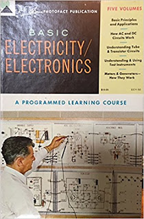 [eBooks] Basic Electricity/Electronics Programmed Learning Course [5 Volume Set]: Basic Principles; How AC & DC Circuits Work