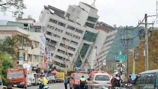ADVERTENCIA: expertos temen que ocurra un terremoto en Japón.