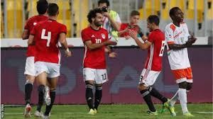 مشاهدة مباراة مصر وجزر القمر بث مباشر اليوم 18-11-2019 في التصفيات المؤهلة لكأس أمم أفريقيا