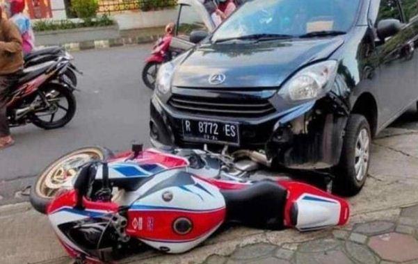 Harga Honda CBR 1000RR SP