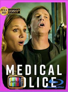 Medical Police (2020) Temporada 1 HD [1080p] Latino [GoogleDrive] SilvestreHD